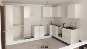 Kitchen Installation Lancashire